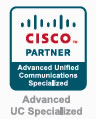 Cisco Advenced Logo